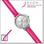 BC Skinny strap watch