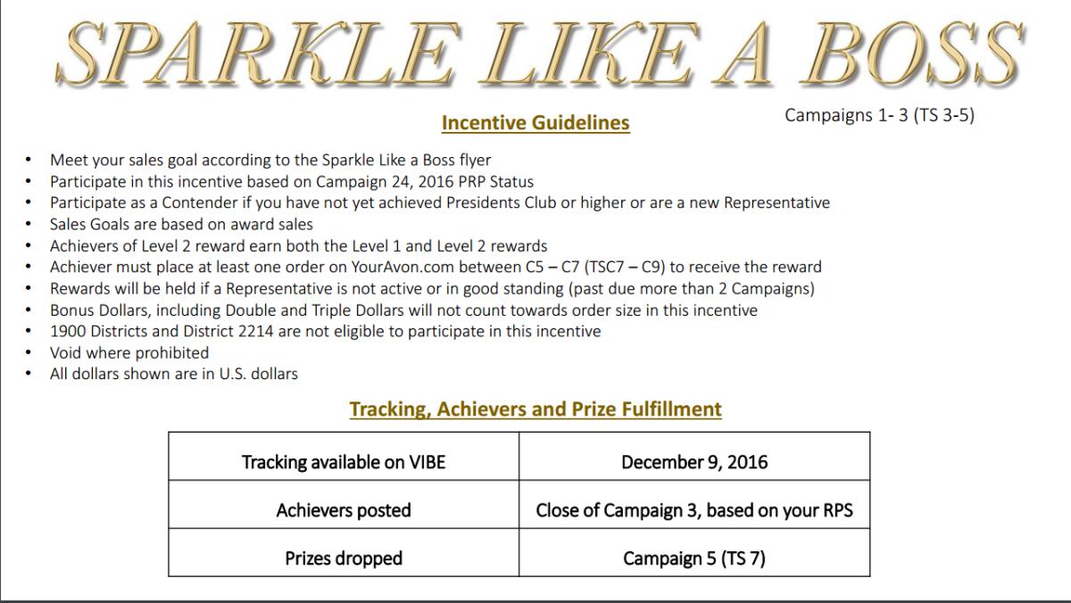 sparkle-like-a-boss-incentives