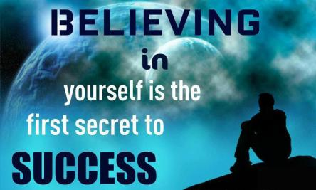 motivational-quotes-Believing in yourself