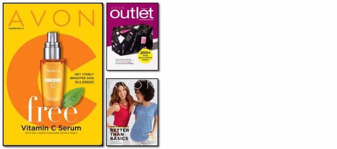 C14 brochures